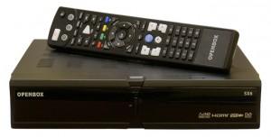 OPENBOX-SX6-HDD